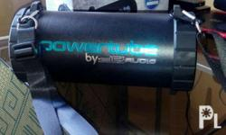 db audio powertube bluetooth speaker big 10 watts