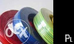 DC Cables and Grounding Cables - we deliver DC Cables