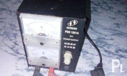For Sale Sunking DC Power Supply PSK 1501A Ready to