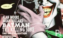 BATMAN Comics & Graphic Novels - The Ultimate Guide to