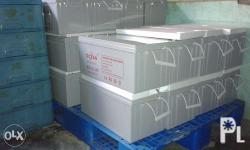 Battery type: Gel and deep cycle/AGM Contain material: