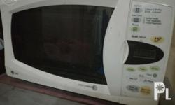Defective Microwave Touch Panel defective pero minsan