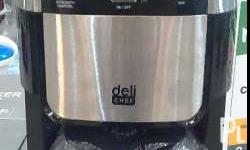 Deli Chef Coffee Maker For Sale In Quezon City National Capital