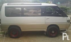 DELICA FORSALE or swap