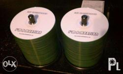 CD DVD Burning and Printing Packaging Direct delivery