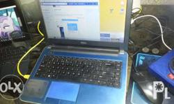 Dell Inspiron 14r with aluminium panels i5 2gb Nvidia