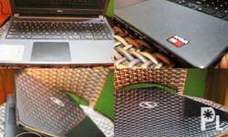 Dell Inspiron 5555 Gaming Laptop -Item Specifics Size:
