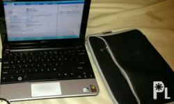 Selling my Dell inspiron mini 1012 intel atom, 1.66 GHz