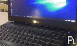 2 nd hand laptop Negotiable pa Good condition complete