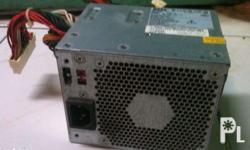 for sale dell power supply 300watts gd condition