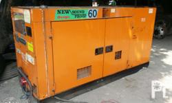 generator for sale in Bicol Region Classifieds & Buy and Sell in