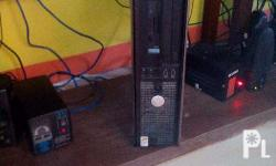 Selling one of my computer(cpu only). No monitor, no