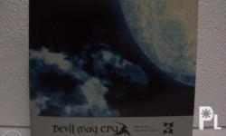 Selling original Devil May Cry 3 Soundtrack has 3
