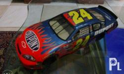 Selling a loose but in very good condition NASCAR