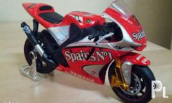 diecast 1/18 scale big bike, motorcycle collectibles,