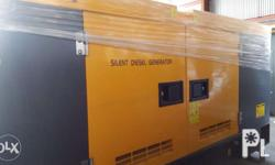Brand New Diesel Generator Set Available! With Superior