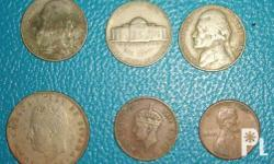 old coins for sale offer lang po kayo quezon city area