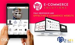E-commerce is a commercial transactions conducted