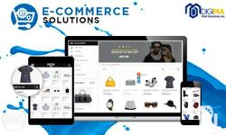 E-Commerce also known as electronic commerce is used by