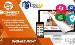 DIGIMA Web Solutions Inc. which is a leading MLM
