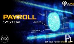 Digima Payroll System-Complete HRIS, with Timekeeping