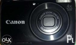 Original Canon digital camera , Cebu City only ,