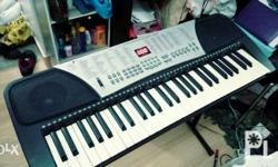 For sale GL 444 Digital electronic organ with stand