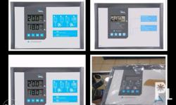 Digital Tire Inflator (Made in England) Model: PCL D10
