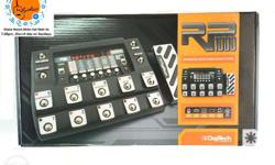 Brand New Digitech Rp1000 Guitar Multi Effects Pedal