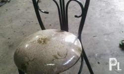 Price posted is for 1pc chair. Made to order. We accept