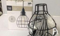 Dining Glass Pendant Light 2 available 1,580 each 220