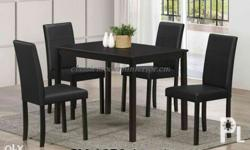 CM 1278 dining set �7600.00 Contemporary style dining