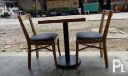 Korean made Dining Set Brand New Interested buyers may
