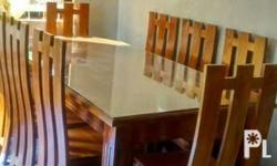 dining table set six seaters brand new fb page-bert