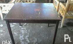 Good condition pa revarnish if you want Mon-Sat Only