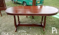 We make all kinds of wooden furniture..we deliver with