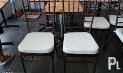 DIRECT SUPPLIER tiffany chairs and tables with Greater