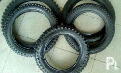 Brand New Dirt Bike Tires On road and Off road Guangli