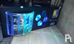For Sale Disco lights 4n1 Brand New For more info just
