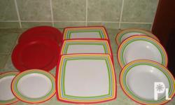 I am selling assorted dishes in my kitchen. Set of