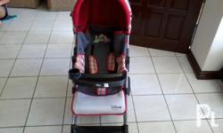 FOR SALE DISNEY BABY STROLLER, SLIGHTLY USED, ABOUT 7