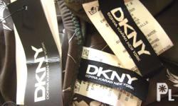 This is an authentic DKNY separates mix & match bikini