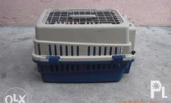 Travel Dog Cage Small Size Brand New Location: Matina
