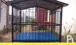 FOR SALE!!! DETACHABLE HEAVY DUTY DOG CAGES (BNEW)