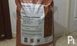 super chow dog food for sale + 2 metal plate location: