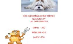 accept all type of breeds services cut all type (depend