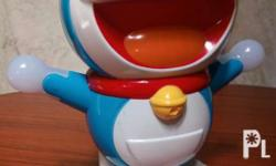 Great Collectibles 100% authentic Doraemon Perfect and