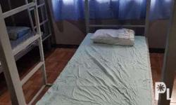 Ladies' dormitory/boarding house; 2000/month/boarder;