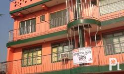 Dorm for Rent. Near Our Lady of Fatima University Free