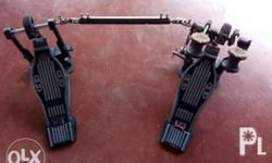 Selling my double pedal (good quality generic pedal)